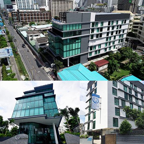 bangkok dental hospital