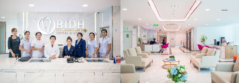 thailand dental center
