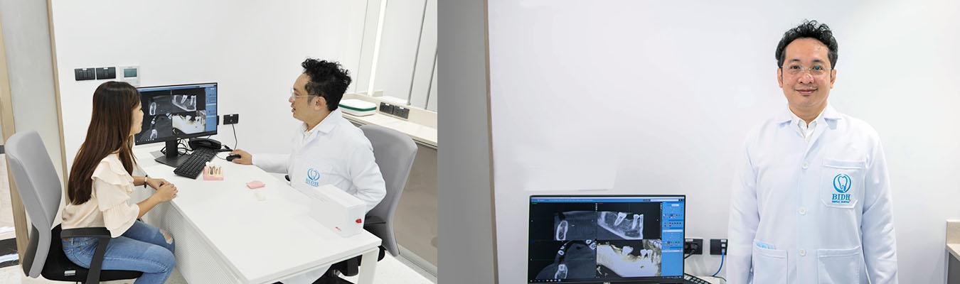 dentist in thailand