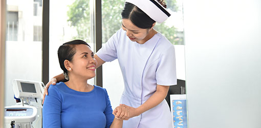 pain free dental treatment