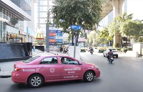 dental clinic bangkok