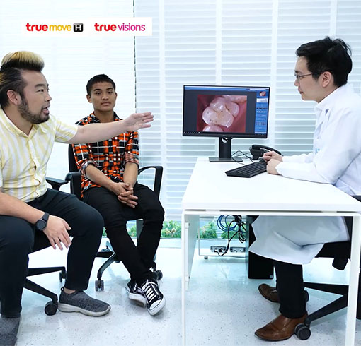 thailand dental implant clinic