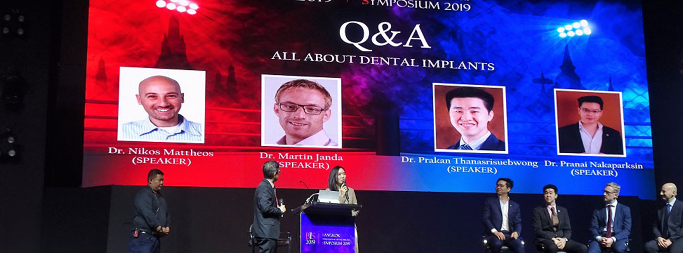 best dental implant dentist