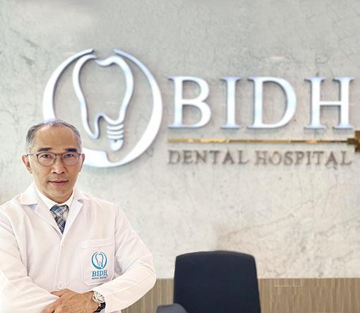 thailand oral dentist