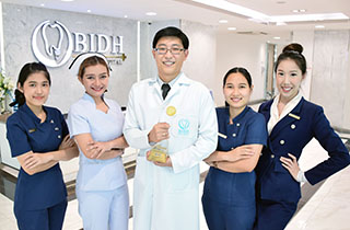 award oral surgery center