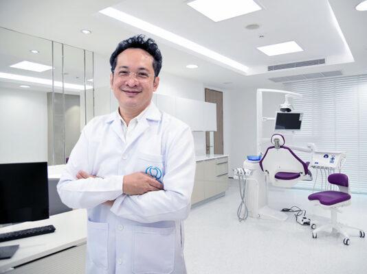 dentist thailand