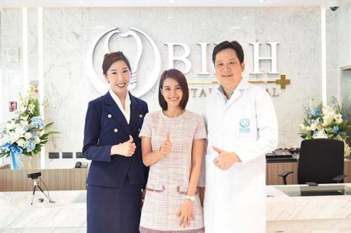 dentist bangkok