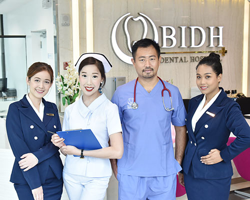 best dentists