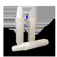 all ceramic implants